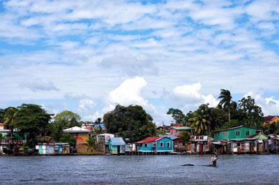 Nicaragua Rundreise Atlantik