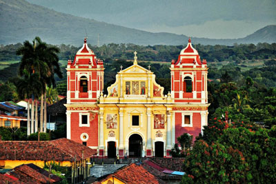 Nicaragua Rundreise Faszinierendes Nicaragua