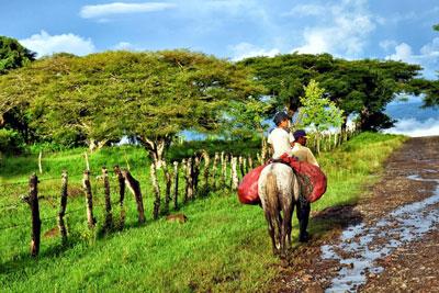 Nicaragua Rundreise Rio San Juan