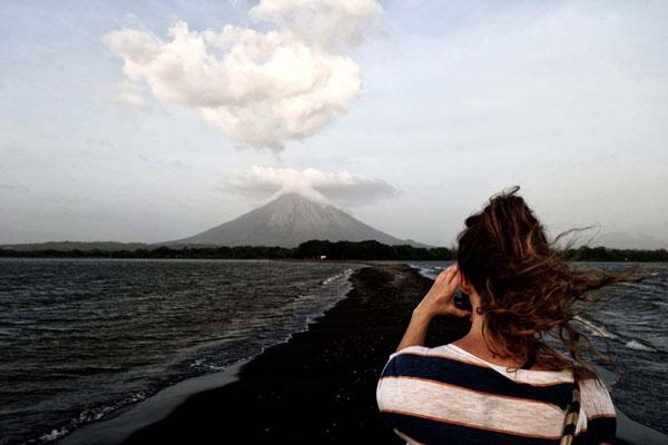Reiseveranstalter Nicaragua Loro Trips