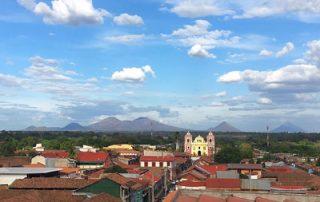 Nicaragua Reisebericht Beitragsbild