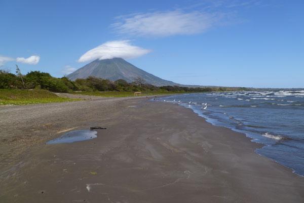 Nicaragua Reisebericht Ometepe