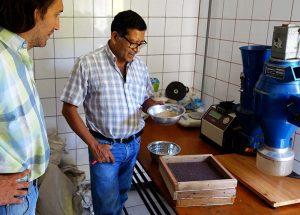 Nicaragua Fair Trade Erdnüsse