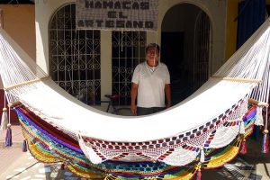 Nicaragua Fair Trade Masaya