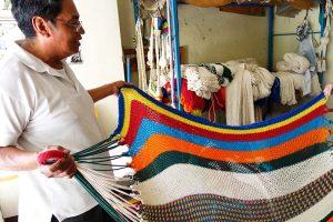 Nicaragua Fair Trade Hängematten