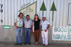 Nicaragua Fair Trade Loro Trips