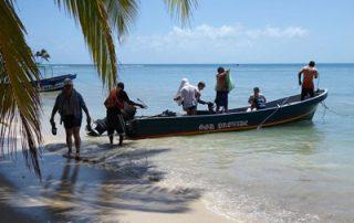 Rundreise Nicaragua Beitragsbild Pearl Cays