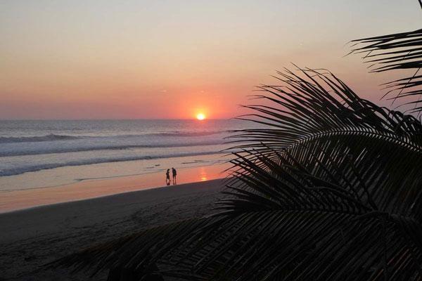 Nicaragua Rundreise Las Penitas