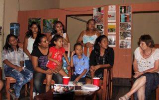 Nicaragua bereisen