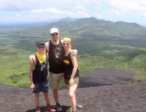 21 Tage Nicaragua waren eine tolle Erfahrung
