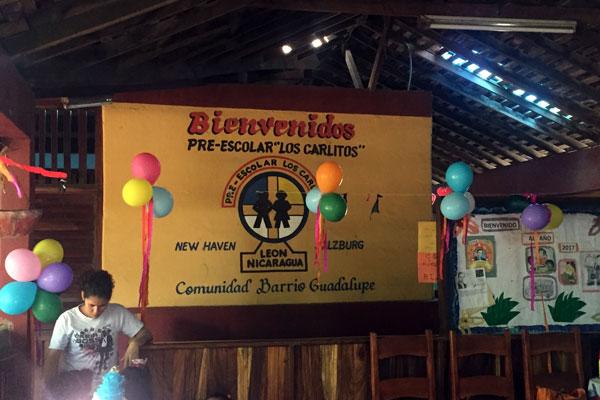 Freiwilligenarbeit-Nicaragua-Los-Carlitos