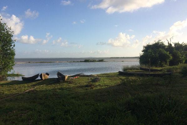 Nicaragua reisen kakabila