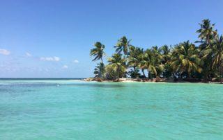 Nicaragua reisen pearl cays