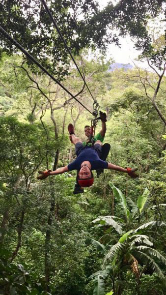 Nicaragua Canopy