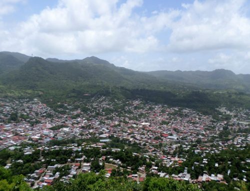 Kaffee in Nicaragua: Mitten im grünen Paradies…