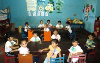 Nicaragua Kinder Los Carlitos