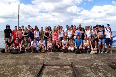 Nicaragua Reisen - Themenreise Exkursion