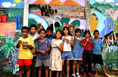 Nicaragua Reisen - Themenreise Projekte
