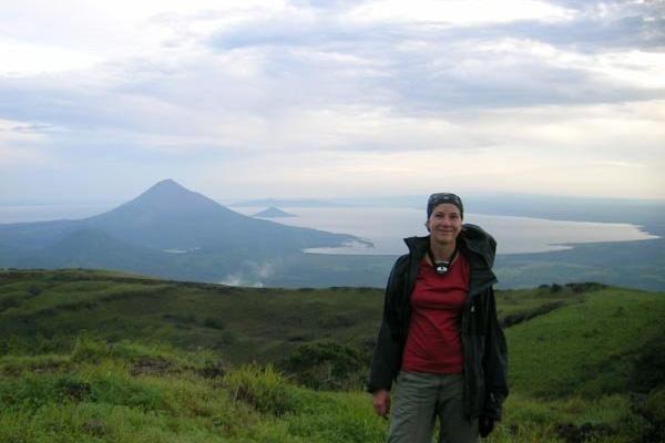 Wandern in Nicaragua