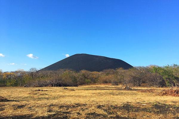 Vulkan Surfen Cerro Negro