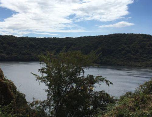 Einer unserer absoluten Geheimtipps: Die Laguna de Asososca