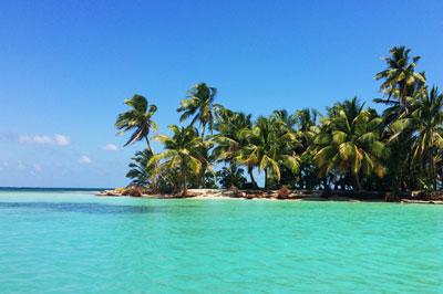 Spanisch Lernen in Bocas del Toro