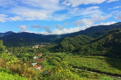 Spanisch Lernen in Boquete Panama