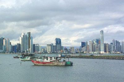 Spanisch Lernen in Panama City