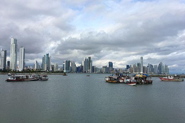 Reiseland Panama