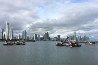 Reiseland Panama Beitragsbild