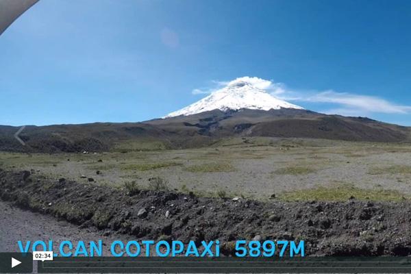 mountain biking ecuador vimeo