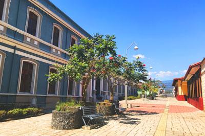 Spanisch Lernen in Heredia Costa Rica