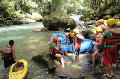 Spanisch Lernen & Rundreise Zentralamerika
