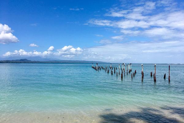 Costa Rica Reisen Cahuita