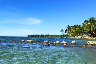 Spanisch lernen Karibik Erfahrungsbericht Panama
